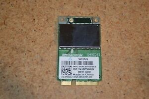 OEM Dell Wireless Bluetooth 370 WPan Mini Card P560G M960G