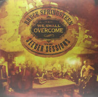 "Bruce Springsteen : We Shall Overcome: The Seeger Sessions Vinyl 12"" Album 2"