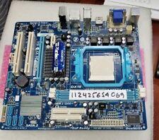 GIGABYTE GA-MA78LM-S2H AM3/AM2+/AM2 AMD 760G HDMI Micro ATX AMD Motherboard