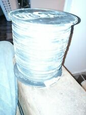 Southwire 19 Strand Building Wire Thhn/Thwn 8 Awg 40 Amp 400 Ft. Long 20488312