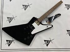 Epiphone Explorer Guitar Husk Black Project