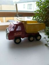 Buddy L Tin Plate Tipper Truck COLLECTABLE - VERY RARE