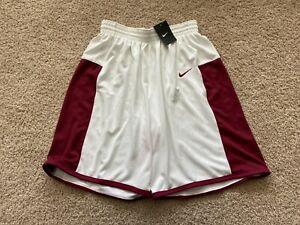 NEW Nike Dri-Fit basketball shorts men M