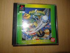 Videogiochi Bandai per Sony PlayStation 1, Anno di pubblicazione 1996
