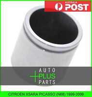 Fits XSARA PICASSO (N68) - Brake Caliper Cylinder Piston Kit (Front) Brakes