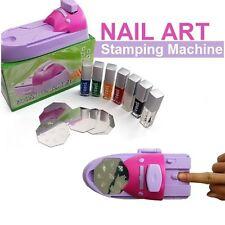 nail art printing machine