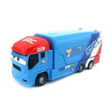 Disney Pixar Car Raoul Caroule Truck Launcher Toy Model Car 1:55 Loose Boys Gift