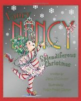 Splendiferous Christmas (Fancy Nancy) by Jane OConnor