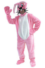 Hasenkostüm Osterhase Bunny pink