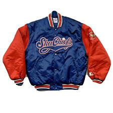 Vintage Syracuse SkyChiefs Large Starter Jacket - 1997-2006 - Sky Chiefs - Mets