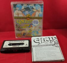 Gauntlet Commodore 64 VGC TESTED
