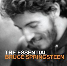 Bruce Springsteen - The Essential - 2CDs Neu & OVP -  Best Of / 37 Greatest Hits