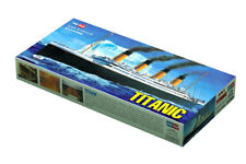 Hobby Boss 3481305 R.M.S. Titanic 1:550 Schiff Schiffsmodell Bausatz Modellbau