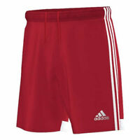 ADIDAS REGI STA 14 WB CLIMACOOL Football Junior Shorts F81887 RRP £21.99