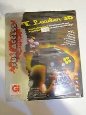 Joystick Joypad T.LEADER 3D GILLEMOT IBM PC