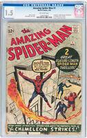 Amazing Spider-man Mega Grab Bag CHANCE @1,7,13,14 Silver ASM guarnt'd,10 comics