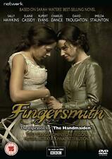 FINGERSMITH the complete BBC series. Sally Hawkins. New Sealed DVD.