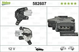 VALEO Wiper Motor Rear For ALFA ROMEO Giulietta 940 50509441 NEW