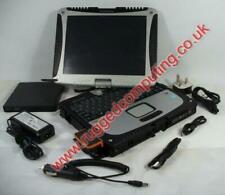Panasonic Toughbook CF-18 PC Laptops & Netbooks