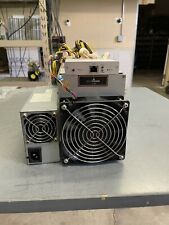 Bitmain Antminer L3+  with APW3++ PSU for Litecoin and Doge FREE SHIPPING