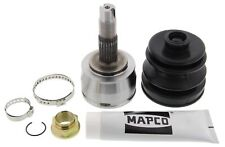 Mapco CV Joint Kit For Ford Fiesta Orion Mk 2 Fista Mk 1 0.9 1.0 1.3 1.6