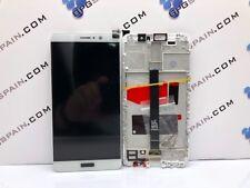 PANTALLA LCD+TACTIL con MARCO HUAWEI ASCEND MATE 9 BLANCA ENVIO 24h peninsula