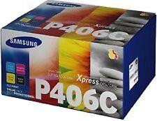Samsung Clt-p406c Value Pack Tonerpatrone 1 X schwarz