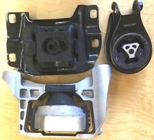 MOTOR TRANSMISSION MOUNT FOR 2007-2009 MAZDA 3 SPEED TURBO 2010-2011 2.3L NEW