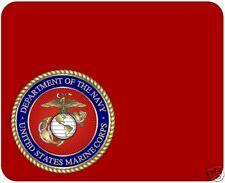 U.S. Marines - Mouse Pad - Free Personalizing!