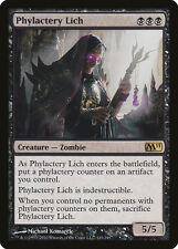 Phylactery Lich Foil   VO -  MTG Magic (EX)