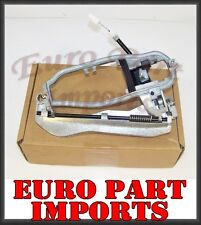 BMW RIGHT SIDE FRONT DOOR HANDLE CARRIER Germany Genuine OEM 51218243616