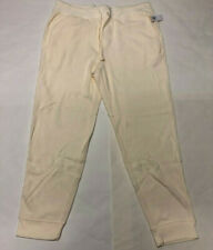 Nwt Mens Old Navy Off White Thermal Pajama Joggers Lounge Pants Bottoms Large