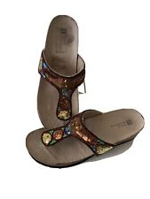 White Mountain Sandals And Flip Flops For Women For Sale