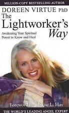 978-1-4019-0558-3 Doreen Virtue PhD The Lightworker's Way - Paperback