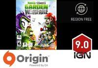 Plants Vs. Zombies: Garden Warfare [PC] Origin Download Key - FAST DELIVERY