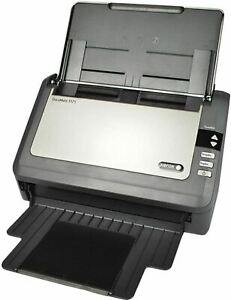 Xerox DocuMate 3125 Duplex Document Scanner for PC and Mac, Automatic Document F