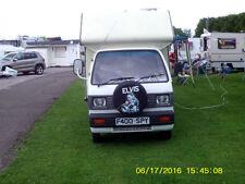 Petrol Bedford Manual Campervans & Motorhomes