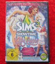 Die Sims 3 Showtime Katy Perry Collector´s Edition Erweiterungspack, PC Mac, Neu