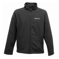 Regatta Classic Softshell Black Medium Td076 QQ 05