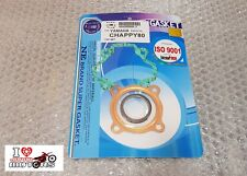 YAMAHA CHAPPY LB80 LB NEW CYLINDER TOP GASKET SET 47mm