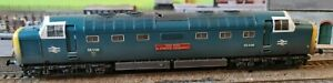 BACHMANN 'OO' GAUGE 32-532 Class 55 Deltic. The Fife And Forfar Yeomanry.