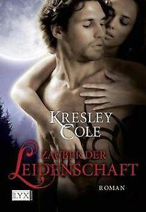 Zauber der Leidenschaft von Cole, Kresley   Buch   Zustand gut