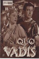 Quo Vadis (WNF 1505) - Robert Taylor / Deborrah Kerr / Peter Ustinov