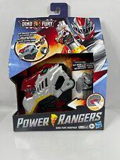 Power Rangers Dino Fury Morpher Brand New Hasbro 2021