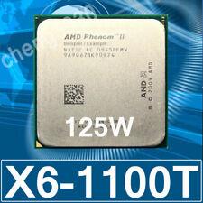 AMD II X6 1100T Black Edition  3.33GHz AM3 125W CPU Processor
