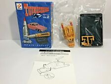 Thunderbirds Thunderbird 4 Konami Japanese exclusive NEW sealed in bag