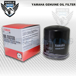 OIL FILTER YAMAHA GENUINE ASSY 5GH-13440-50-00 5GH-13440-10-00 5GH-13440-20-00