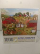 Bits and Pieces 1000pc Puzzle Deliciously Spring Mary Ann Vessey Complete