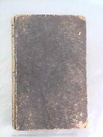 🗝️  Antik - 1861 - Lehrbuch der Weltgeschichte - von Welter