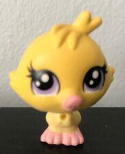 LPS Littlest Pet Shop Pets in the City Duck #221 Quackie Fairfeather